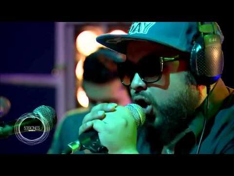 LA ALLSTAR - track LA HEROINA (live session)