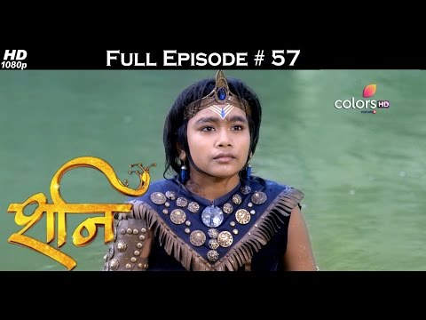 Shani - 24th January 2017 - शनि - Full Episode (HD)