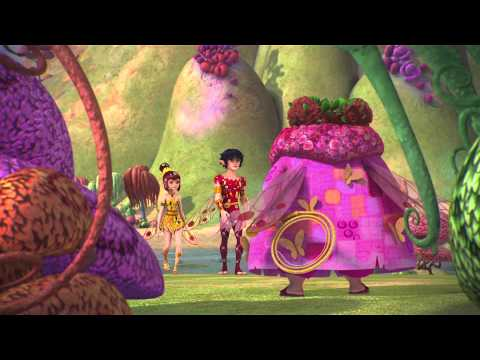Mia and me - Season 2 Episode 03 - The Animals Guardians