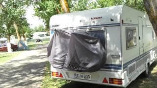 Loganul si Rulota - 30 Iun 2011 - loganclub.ro Iasi