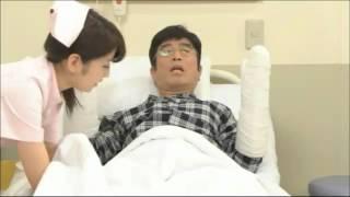 「志村劇場」 亜里沙さん出演部分 http://ameblo.jp/alialichan0302/