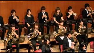 (株)東京ハッスルコピー×尚美ウインドオーケストラコラボ企画 第1弾!...