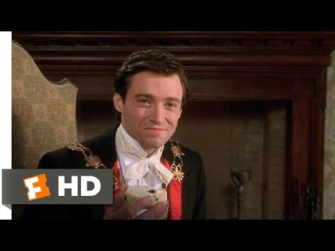 Kate & Leopold (9/12) Movie CLIP - Leopold's Butter Commercial (2001) HD