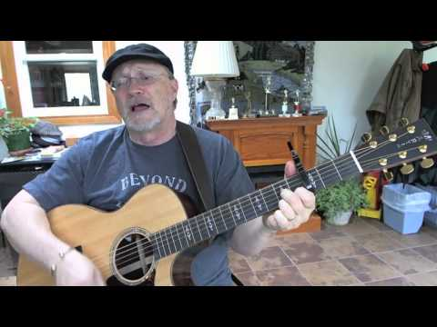 1168 - Kind Of A Hush - Herman's Hermits Cover With Chords And Lyrics