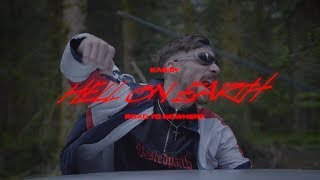 KAS:ST - Hell On Earth (Official Video)
