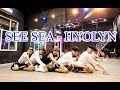 HYOLYN(효린) - SEE SEA(바다보러갈래) (Dance Cover) from Heaven Dance Team