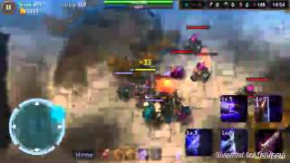 LOL Last attack zed