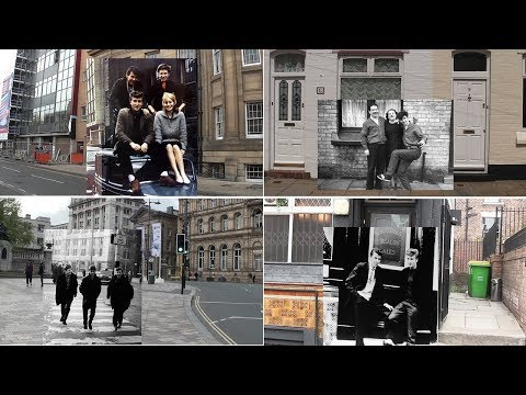 Crystal - VIDEO:  The Beatles  Sites In Liverpool - With The Beatles
