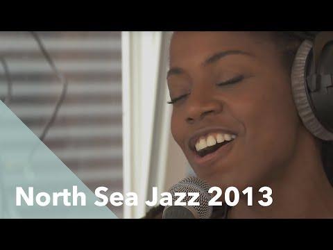 Sherry Dyanne - Lift My Blues (Live) | North Sea Jazz 2013 | NPO Soul & Jazz