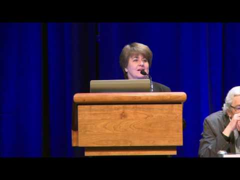 Cognitive Aging Summit III | Dr. Susan Resnick | Cognitive Resilience in the Face of Pathology