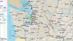 WA State History:  Reading a Map