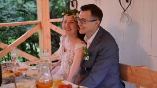Свадьба Антона и Дарьи 20 июля 2016 года / WWW.EZ-PRAZDNIK.RU
