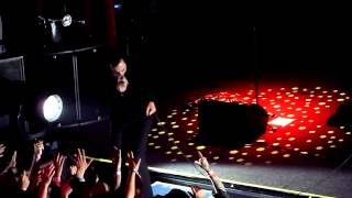 Nick Cave & The Bad Seeds - Higgs Boson Blues live @ The Warfield, SF - July 8, 2014