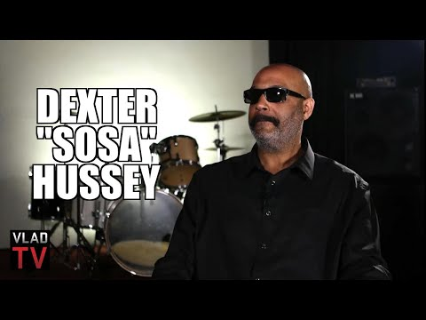 """Dexter """"Sosa"""" Hussey On How The Name """"Black Mafia Family"""" (BMF) Formed (Part 4)"""