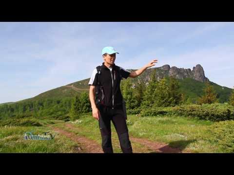 AventuraTV - Hiking Midzor. Serbia