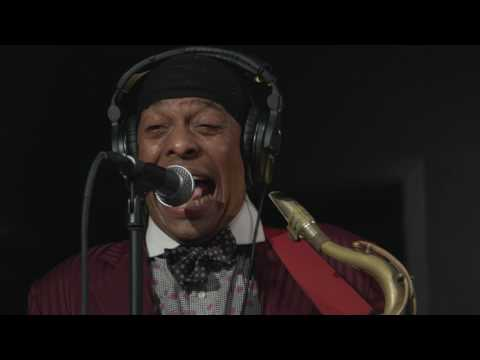 Fishbone - Full Performance (Live on KEXP)