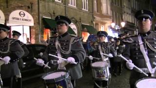 Ardrossan Winton Flute Band Sample Two