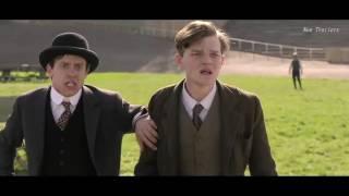 Харли и братья Дэвидсон (Сезон 1) - Русский Трейлер 2016