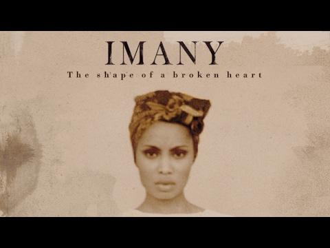 Imany - Shape of a Broken Heart