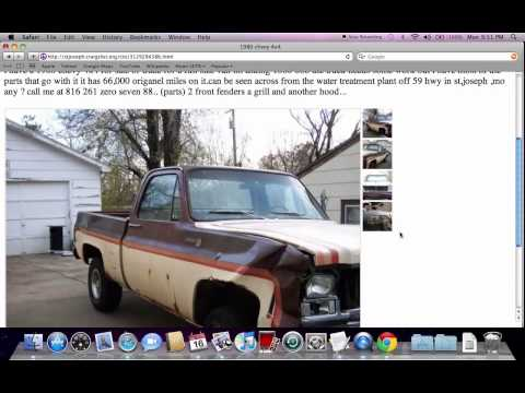 Full Download Craigslist Kirksville Missouri Used Cars And Trucks Online For Sale By Owner Options