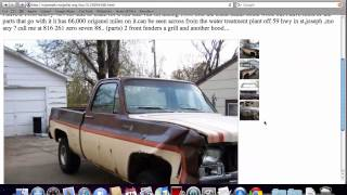 Craigslist St Louis Mo Cars by Owner - BuyerPricer.com