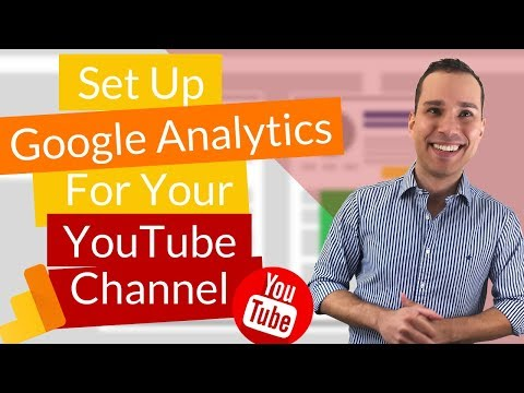 grow-your-youtube-channel-with-google-analytics- -google-analytics-youtube-tutorial-for-beginners