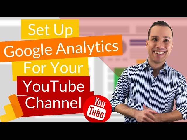 Grow Your YouTube Channel With Google Analytics | Google Analytics YouTube Tutorial For Beginners