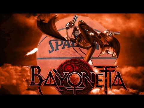 Fly Me to the Hoop (Jammax Mix) - Quad City DJs vs. Bayonetta