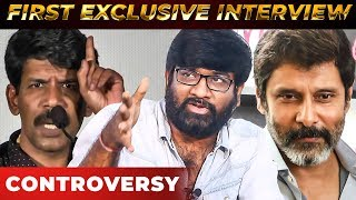 Adithya Varma Controversy – Director Gireesaaya Opens Up | Dhruv Vikram
