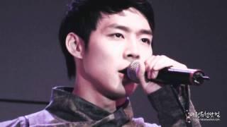 JYJ - Park Yoochun - In Heaven (26/08/2011)