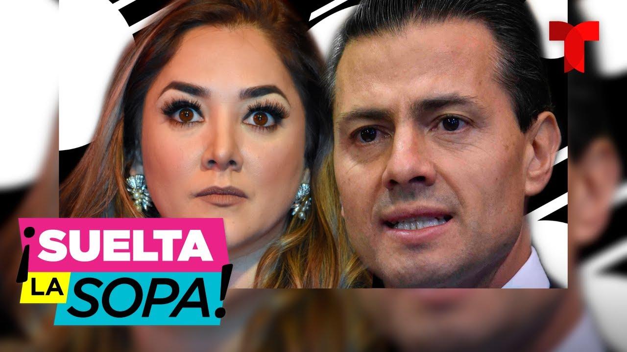 Download Sherlyn se desahoga y así responde a quienes la vinculan con Peña Nieto | Suelta La Sopa