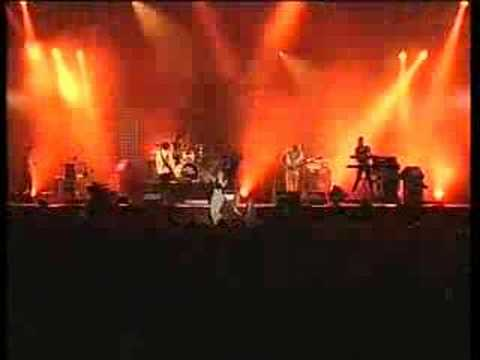 New Young Pony Club - Ice Cream (Live at La Route du Rock 2007)