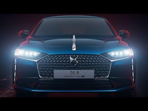 2021 DS9 - Elegance Exterior, Interior & Driving (Spectacular Sedan)
