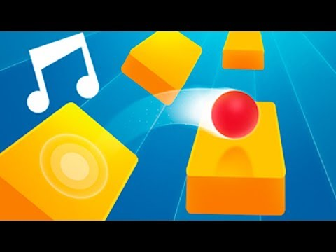 Magic Twist: Music Tiles Game Gameplay