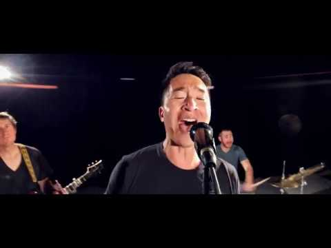 Larusso - if this is the way - Never Better (Official Music Video)