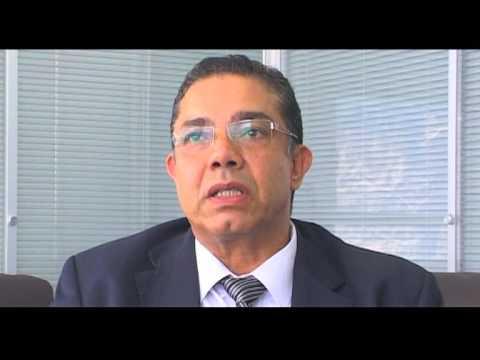 La Bourse à Agadir