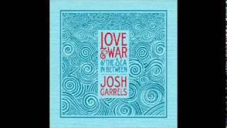 01 - White Owl - Josh Garrels -  Love & War & The Sea In Between