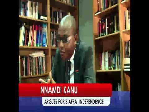 Biafra Television Live