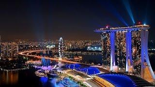 Путешествие и отдых в Сингапуре. Фото Сингапур.