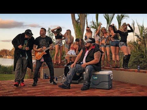 The Lacs - Redneck Rockstar  (Official Trailer)