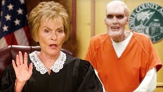 Judge Judy GOES OFF On This Guy
