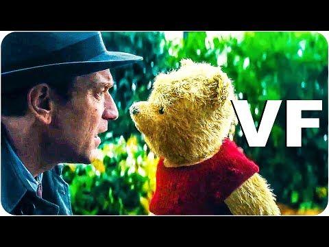 JEAN-CHRISTOPHE & WINNIE L'OURSON streaming VF (2018) Disney