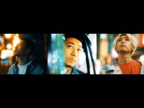 DJ HASEBE / Midnight Dreamin' feat. SALU & SIRUP (Official Video)