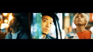 DJ HASEBE - Midnight Dreamin' feat.SALU & SIRUP