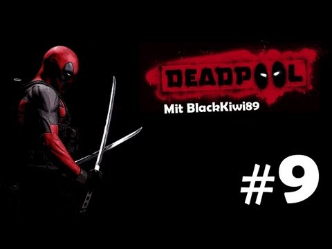 Deadpool [HD+] #9 - Leck mich, Prinzessin! | Let's Play