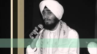 Ishq Di Booti Cover By Amrit Singh with Lyrics