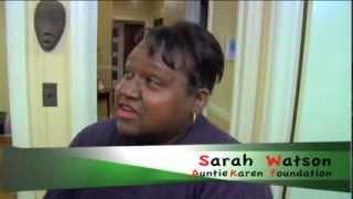 Auntie Karen Impact Video 2014
