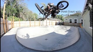 First Coast with Profile Racing
