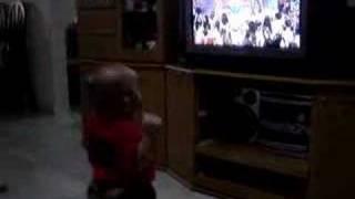 Baby Peng - Dance my way like hi-5