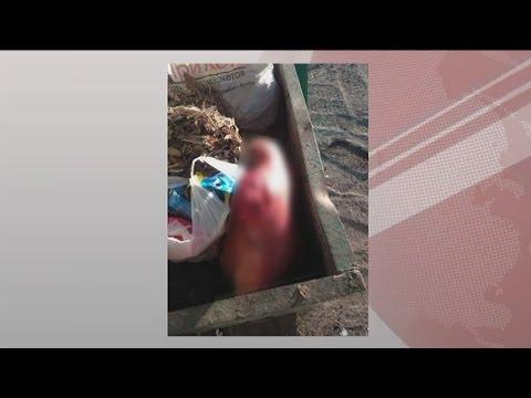 Зверское убийство в Уссурийске раскрыли по горячим следам